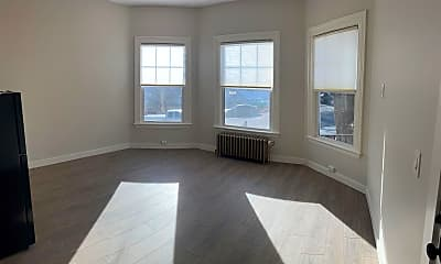 Living Room, 151 W Taylor St, 1