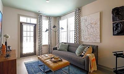 Living Room, 3200 West End Cir, 0