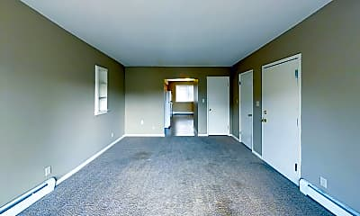 Bedroom, 713 W Church St, 2