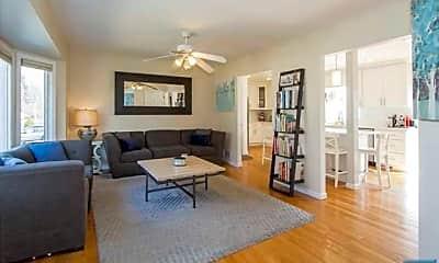 Living Room, 24 Clark St, 0