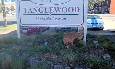 Tanglewood Apts, 1