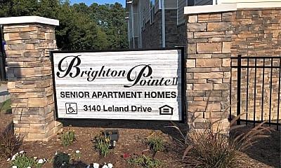 Brighton Pointe Ii Senior Apartments, 1