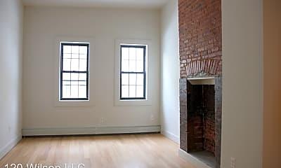Bedroom, 120 Wilson Ave, 1