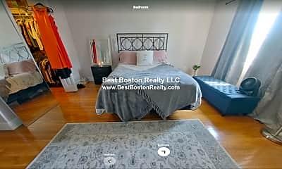 Bedroom, 12 Medford St, 2