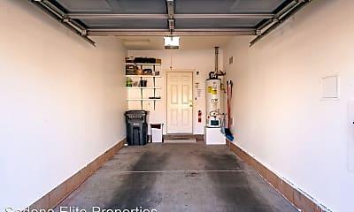 Patio / Deck, 611 Desert Sage Ln, 2