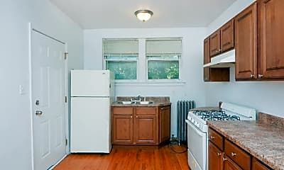 Kitchen, 2946 N Albany Ave, 1