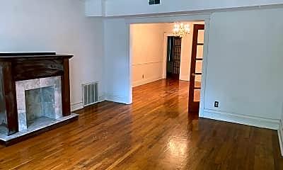 Living Room, 6261 Clemens Ave, 1