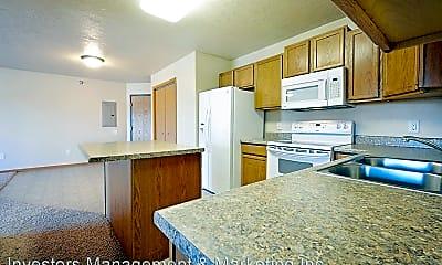 Kitchen, 3800 2nd St NE, 1