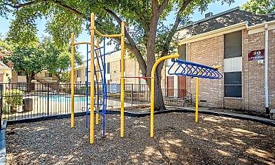Playground, 4200 W 34th St, 2