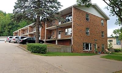 Loring Apartments, 0