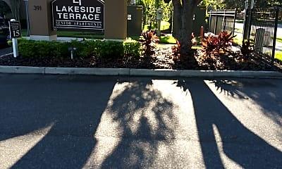 Lakeside Terrace Senior Apartments, 1