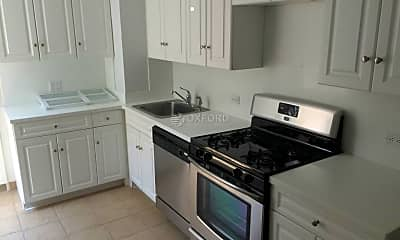 Kitchen, 50 W 96th St, 1