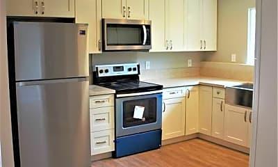 Kitchen, 515 Kawainui St, 1
