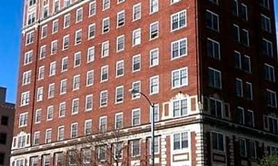 Building, 139 N 11th St, 1