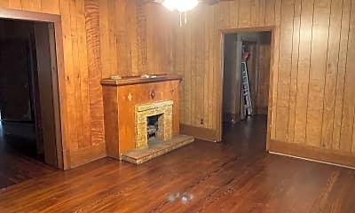 Living Room, 108 W Pine St., 2