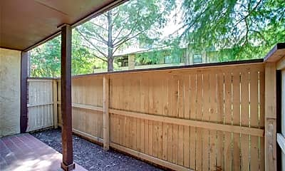 Patio / Deck, 1304 Harwell Dr 4811, 2