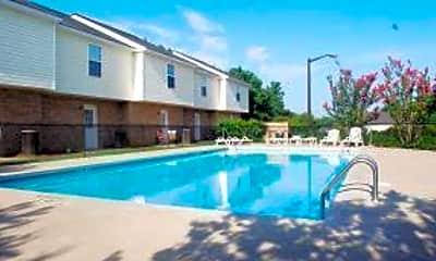 Pool, 1090 S Barnett Shoals Rd, 2