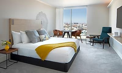 Living Room, 50 8th St, San Francisco, CA 94103, 1