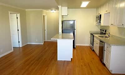 Kitchen, 2929 Geary Blvd, 1