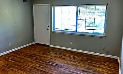 Living Room, 1627 Ingleside Ave, 1