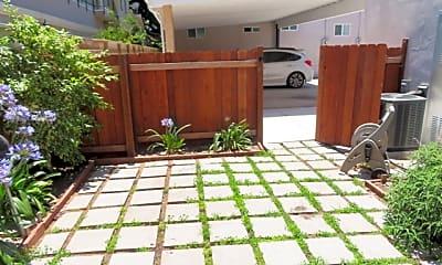 Patio / Deck, 4058 La Salle Ave, 2