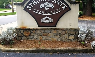 Spring Pointe Apartments, 1