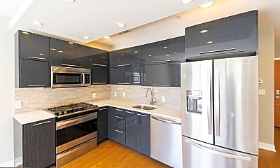 Kitchen, 820 N 3rd St 205, 0