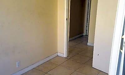 Bedroom, 209 Columbia Pl, 1