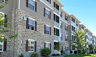 Building, Summit Ridge Luxury Apartments, 1
