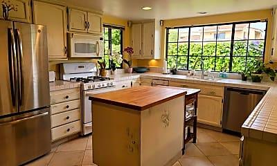 Kitchen, 3001 Windward Way, 1