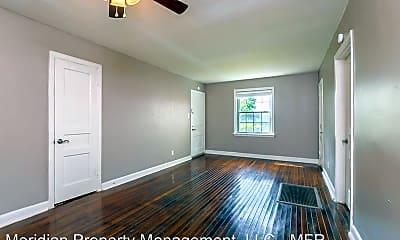 Bedroom, 2024 Jefferson Ave, 1