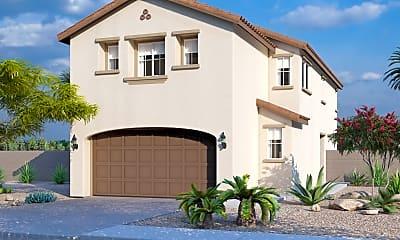 Building, 688 N Water Street, 0