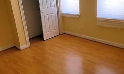 Bedroom, 1428 Jackson St 2ND, 1