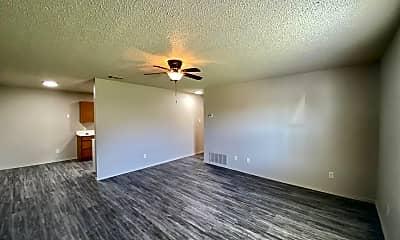 Living Room, 1504 82nd St, 1