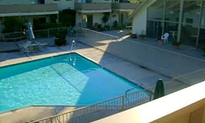 El Puerto Mesa Apartments, 1