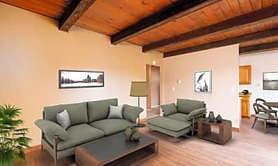 Living Room, 3235 SE 1st St, 0