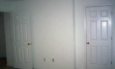 Bedroom, 4135 Cresthill Dr, 2