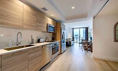 Kitchen, 121 NE 34th St 1603, 0