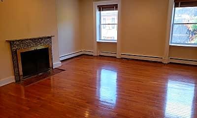 Living Room, 1212 Spruce St 3F, 0