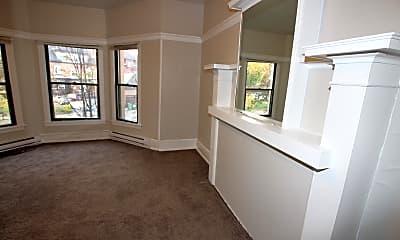 Bedroom, 5722 Baum Blvd, 1