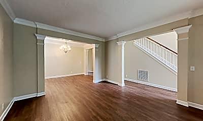 Living Room, 405 Edencrest Court, 1