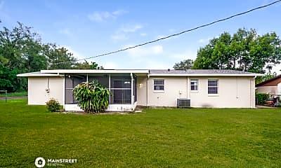 Building, 603 Crockett Dr, 2