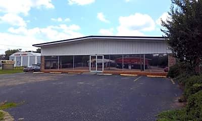 Building, 1487 Reeves St, 0