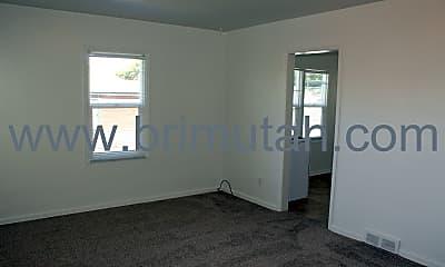 Bedroom, 122 W Girard Ave, 1