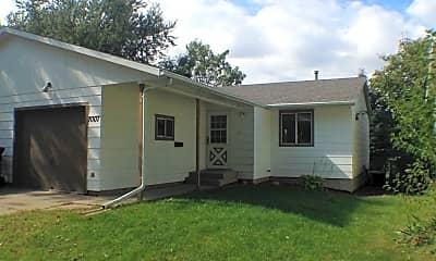Building, 1007 N Walts Ave, 0