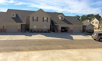 Building, 3509 W Cedar Cir, 1