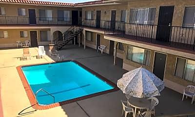 Pool, 4365 W 141st St, 0