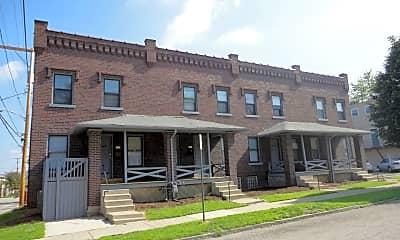 Building, 164 E 9th Ave, 2