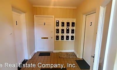 Bedroom, 3714 N Cherry St, 2