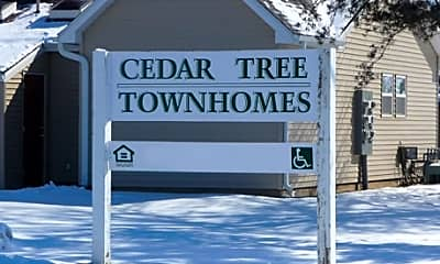 Cedar Tree Townhomes, 0